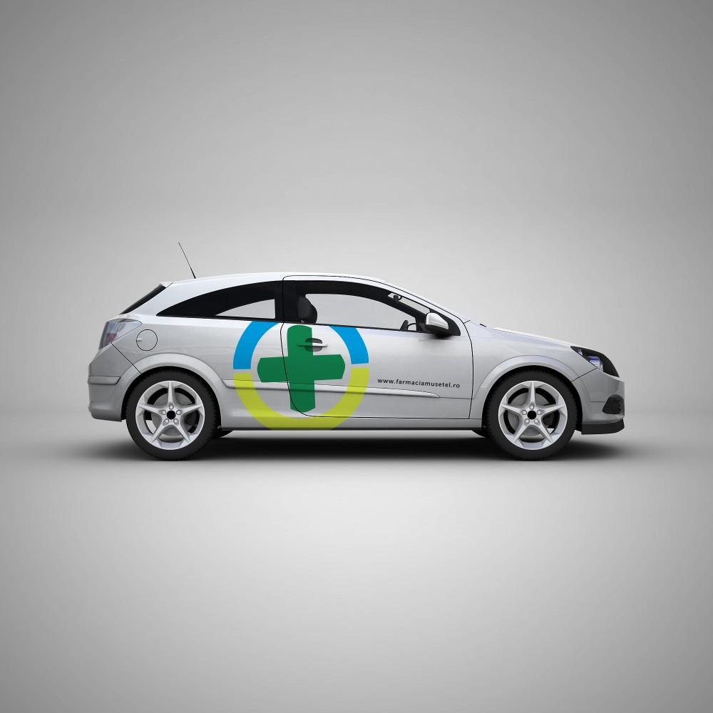 Car Branding