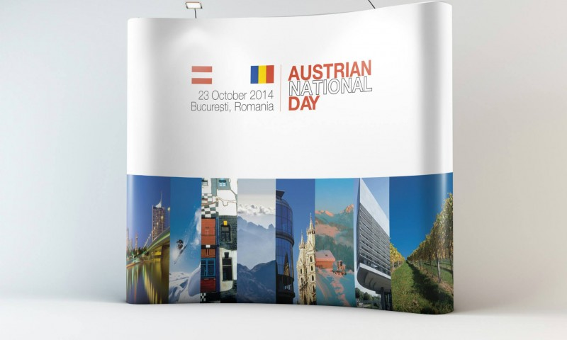 Austrian National Day 2014
